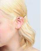 PEARLY EAR CLIP