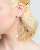 BLISS LONG EARRINGS