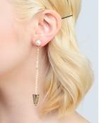 BLISS LONG EARRINGS