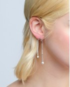 STYLEE PEARL EARRINGS