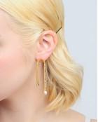STYLEE PEARL EARRINGS